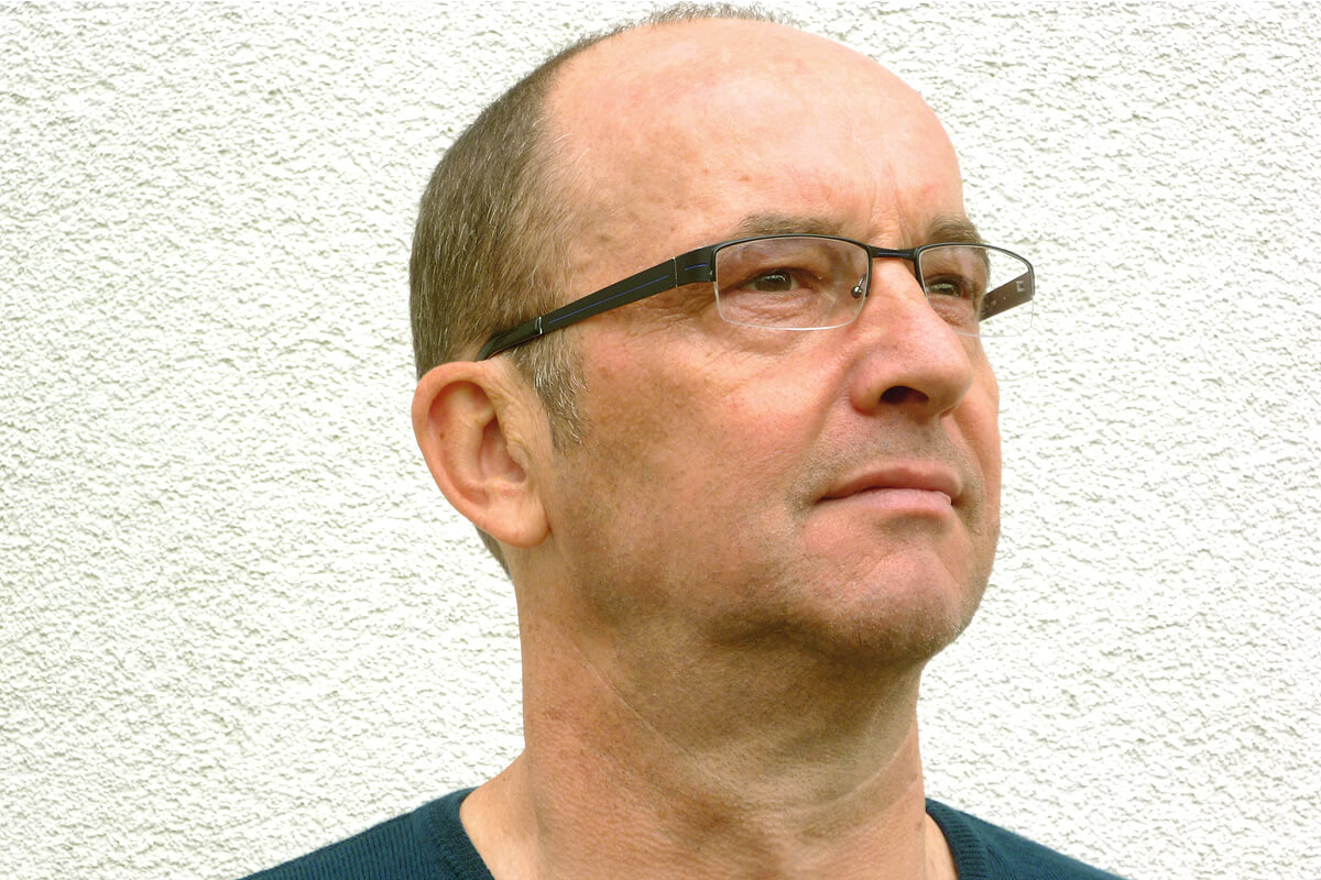 Andreas Büsching